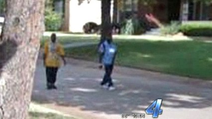 Possible Robbers Spotted On Google Street View Three Years Later
