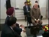 PM Narendra Modi meets the Indian members of BRICS Business Council