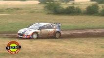 15e Rallye Terre de Langres Haute Marne