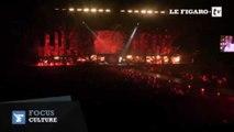Ecran Live : vos concerts mythiques sur grand écran à l'Olympia