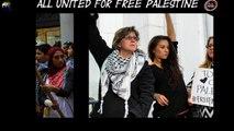 Ya Quds Inna Khadimoon...World Stands for Palestine