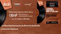 La Bourrée limousine de Brive-la-Gaillarde - La bourrée d'Égletons - feat. J. M. Serre