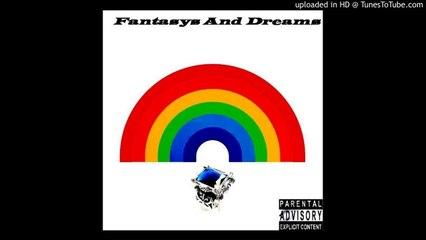 Fantasy And Dreams By Lance Wiggins