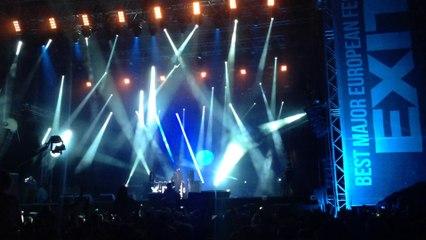 Sub Focus DJ SET & ID - Exit Festival 2014