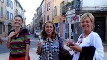 Salernes Var Concert D.a.u.D. Musicien/groupe Jeudi 10 Juillet 2014 à 19H 30 Place de l'Eglise organisé par le Comité des fêtes de Salernes Dracénie Var