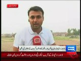Breaking:- Police And Rangers Operation Against Terrorists On Raiwind Road Lahore