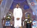 Rooh-e-Ramzan 18th Sehri 17-7-2014 Seg 1