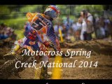 How To Motocross Spring Creek National Race On My PC