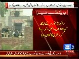 Dunya news-Raiwind operation concludes after 10 hours, militant killed, another held