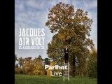 Concert Jacques Air Volt aux Trois Baudets