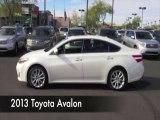 Toyota Avalon Dealer Mesa, AZ | Toyota Avalon Dealership Mesa, AZ