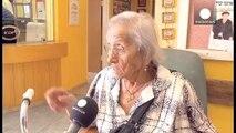 Daycare centre is 'safe haven' for elderly Israelis dodging rockets