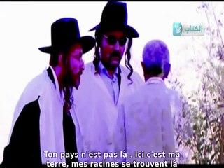 Caméra Cachée (Sionistes VS Palestinien) sous-titres français