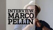 Interview Marco Pellin
