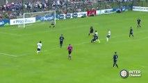 L'énorme bourde du gardien de l'Inter !