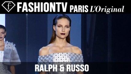 Ralph & Russo Haute Couture Fall/Winter 2014-15 | Paris Couture Fashion Week | FashionTV