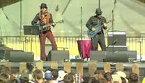 Les Claypool's Duo De Twang - Buzzards Of Green (Hardly Strictly Bluegrass Festival - Oct. 2012)