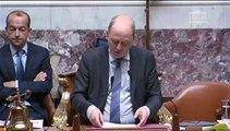 28.05.2014 - 1ère séance  Questions au Gouvernement Difficultés du monde associatif (vote) Débat sur les politiques européennes en matière de lutte contre le réchauffement climatique