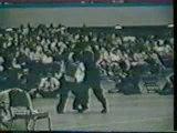 Bruce Lee - Sparring (Jeet Kune Do show)