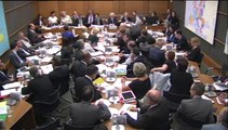 10.06.2014 - Commission du développement durable : projet biodiversité, audition de Mme Ségolène Royal, ministre