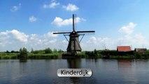 Hollandse molens - Dutch Windmills / Kinderdijk 2014