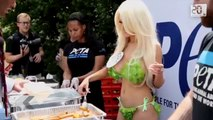 Devenez végétarien avec Courtney