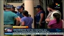 EEUU separa a madres hondureñas de sus hijos y enseguida las deportan
