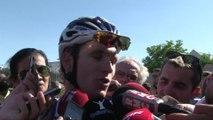 """Tour de France 2014 - Etape 12 - Arnaud Démare : """"Je suis satisfait car je suis cuit"""""""