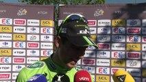 """Tour de France 2014 - Etape 12 - Peter Sagan : """"J'ai eu mal aux jambes"""""""