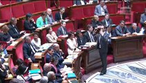 [ARCHIVE] Refondation de l'École : réponse de Benoît Hamon au député Jacques Cresta lors des questions au Gouvernement à l'Assemblée nationale, le 24 juin 2014