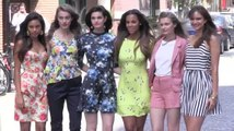 The Saturdays Star Rochelle Humes Launches Fashion Range
