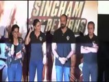 Rohit Shetty sleepless over 'Singham Returns'