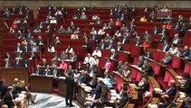 [ARCHIVE] Drame d'Albi : réponse de Benoît Hamon au député Jacques Valax lors des questions au Gouvernement à l'Assemblée nationale, le 9 juillet 2014
