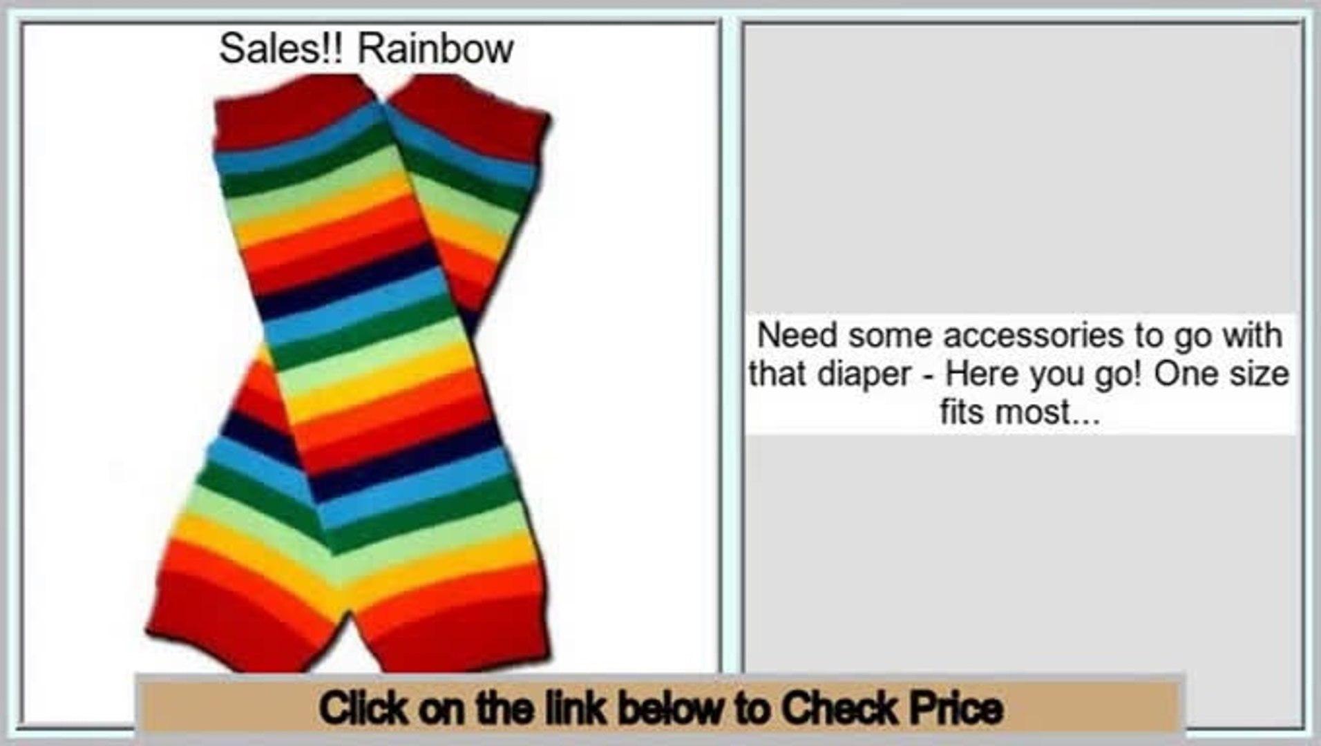 Comparison Rainbow