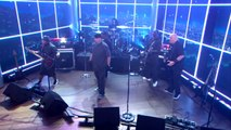 "Body Count ""Manslaughter"" Live @ CBS ""The Late Late Show With Craig Ferguson"", 06-27-2014"