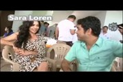 Sara Loren Slips her Top Oopps! Moment Leaked Video BY BOLLYWOOD TWEETS FULL HD