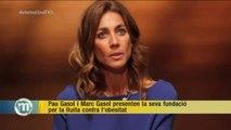 TV3 - Els Matins - Entrevista a Pau Gasol i Marc Gasol