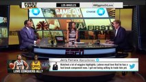 Kevin Love is More Valuable Than Wiggins - ESPN First Take