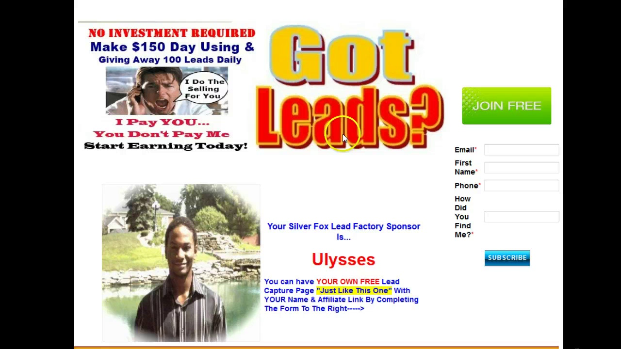 Advertise A Phone Number Training