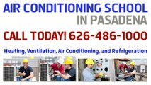 (626) 486-1000: HVAC Tech Program‎ - Pasadena