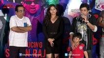 Geethanjali Promo Song Launch - Anjali, Brahmanandam, Kona Venkat