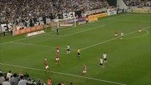 Campeonato Brasileiro: Corinthians 2-1 Internacional