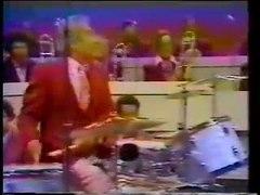 Sing sing sing Gene Krupa