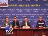 Malaysia Airlines MH17 plane crash in Ukraine - Tv9 Gujarati
