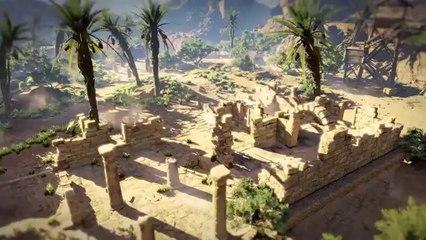 Save Churchill DLC Trailer de Sniper Elite 3: Afrika
