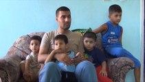 Gaza : Face à l'offensive, une famille de Beit Hanoun en première ligne