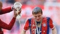 """Real Madrid : Kroos : """"Je ne voulais pas aller ailleurs"""""""