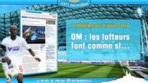 OM : La vie des lofteurs, un expert pour le Vélodrome... La revue de presse de l'Olympique de Marseille !