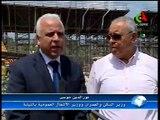 Algerie,Annaba,ponts et logements