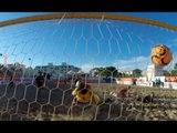 Castellabate (SA) - Il Super8 di Beach Soccer sulla spiaggia Cilento -1- (17.07.14)